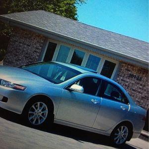 ✌️✌🏽Fully Loaded 2OO6 AcuraFWDWheelss❤️❤️ for Sale in Atlanta, GA