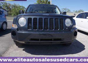 2007 Jeep Patriot 126kmiles for Sale in Orlando, FL