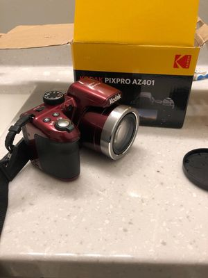 Brand new digital camera Kodak for Sale in Rancho Cordova, CA