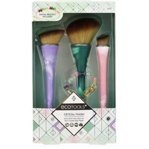 Rare Ecotools Crystal Brush Set for Sale in Los Angeles, CA