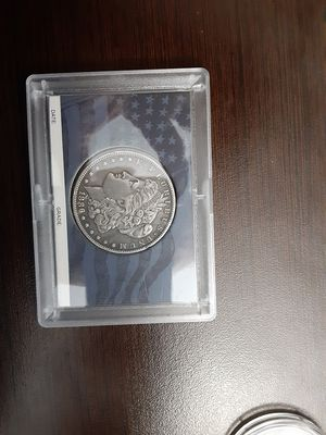 Rare 1886 0 Morgan dollar for Sale in Hollywood, FL