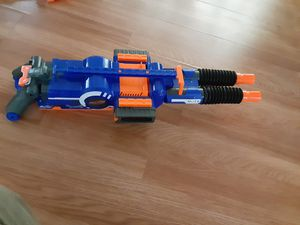 Elite nerf for Sale in University Place, WA