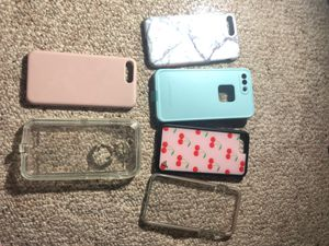 iPhone 8 Plus Cases for Sale in Chesapeake, VA