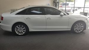 2012 AUDI A6 for Sale in Lawrenceville, GA