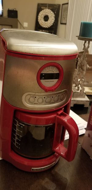 Coffee Maker Bodum For Sale In Seattle Wa Offerup