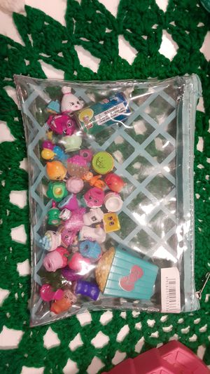 Shopkins and shopkins play place for Sale in Fayetteville, NC