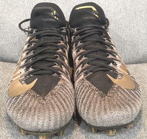 Nike Menace Elite Dangeruss Wilson Football cleats for Sale in Merritt Island, FL