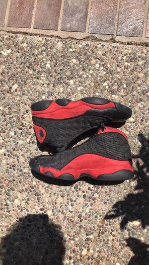 Jordan 13 Bred size 11 for Sale in San Ramon, CA