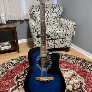 Ibanez Electric Accustic Guitar for Sale in Thomasville, NC