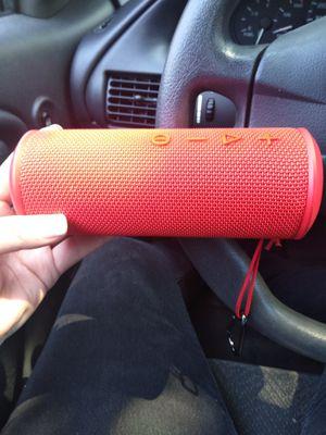 Portable zemkol bluetooth speaker for Sale in Portland, OR