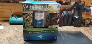 Pet safe wireless dog and cat containment system for Sale in Payson, AZ