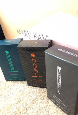 Perfumes para hombres MK for Sale in Manassas, VA