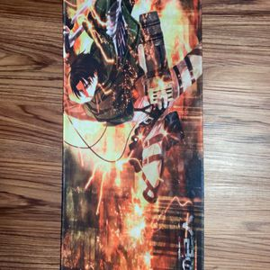 Long Mouse Pad (Attack On Titan) for Sale in Everett, WA
