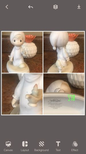 Precious Moments all prices for each are marked on pics. No boxes for Sale in AZ, US