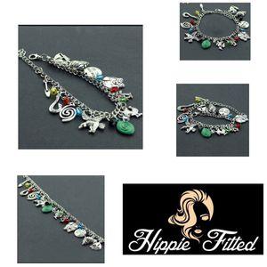 """MOANA"" charm bracelet for Sale in Killeen, TX"