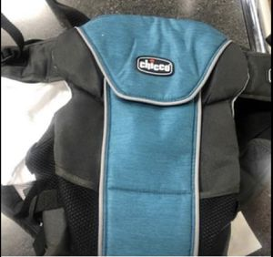 Chicco baby sling carrier for Sale in St. Louis, MO