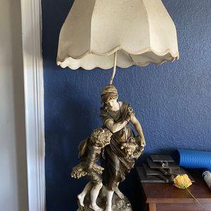 Antique Lamp for Sale in Tavares, FL