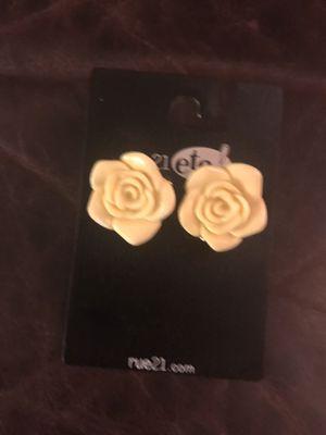 Earrings for Sale in Suffolk, VA