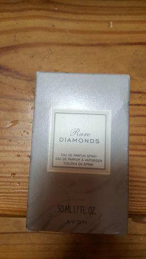 Rare diamonds Avon women perfume for Sale in Staten Island, NY