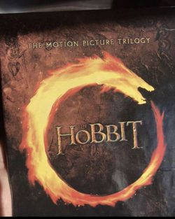 Hobbit 1,2 And 3 complete collection Blu-ray all for $30, Disney marvel Harry Potter DC movies Bluray and dvd collectibles for Sale in Everett,  WA