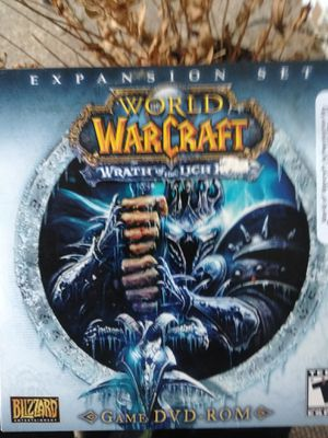 World of Warcraft for Sale in Parkersburg, WV