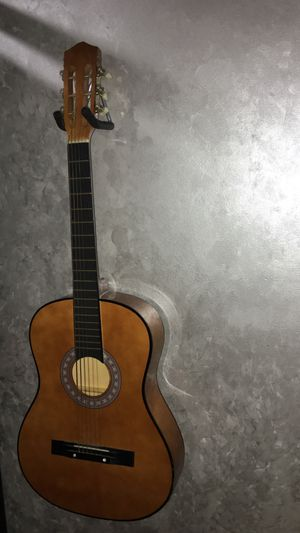 Classical acoustic guitar for Sale in New York, NY