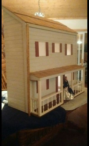 Doll house for Sale in Prudenville, MI