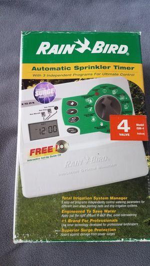New Sprinkler timer for Sale in Avondale, AZ