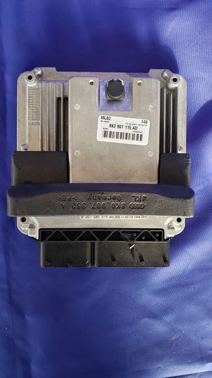 11 audi A4 A5 8K2907115AD computer brain engine control ECU ECM module for Sale in Redondo Beach, CA