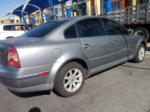 2004 Passat for Sale in Peoria, AZ