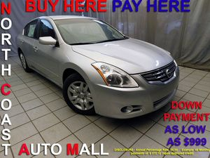 2012 Nissan Altima for Sale in Cleveland, OH