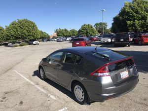 Honda Insight hybrid for Sale in Los Angeles, CA