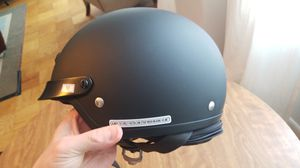ZR Nomad Motorcycle Helmet for Sale in Alexandria, VA