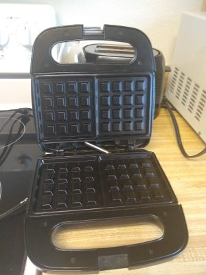 Waffle maker for Sale in Tempe, AZ