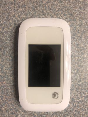 ATT wifi router for Sale in Hebron, OH