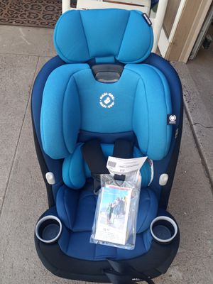Brand New Pria 3 in 1 convertible car seat for Sale in Phoenix, AZ