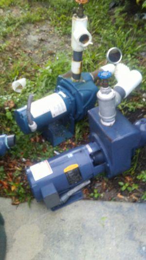 Sprinkler pumps for Sale in Lake Worth, FL