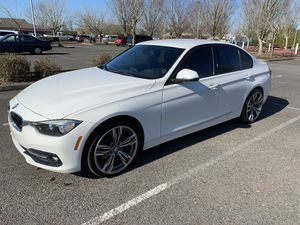2016 BMW 328i ONLY 53k Miles! for Sale in Vancouver, WA