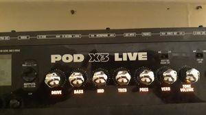 POD X3 for Sale in Providence, RI