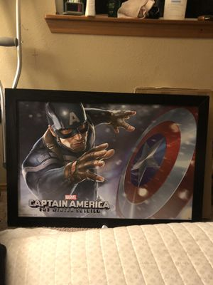 Marvel for Sale in Everett, WA