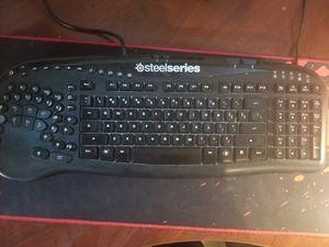 Steelseries Merc Stealth keyboard for Sale in NEW KENSINGTN, PA