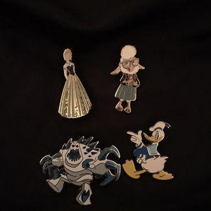 Disney Pins Bundles for Sale in Garden Grove, CA
