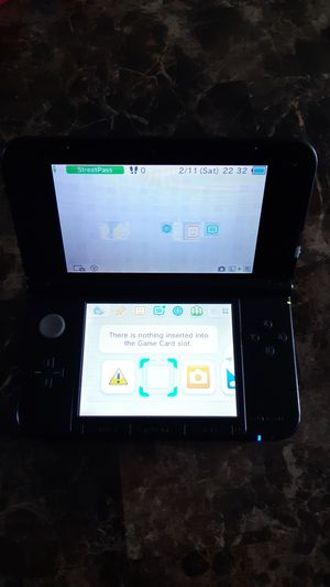 Red Nintendo 3ds XL for Sale in Amherst, OH