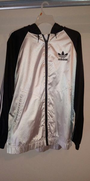 """Adidas jacket """"Read discription """" for Sale in Irving, TX"""