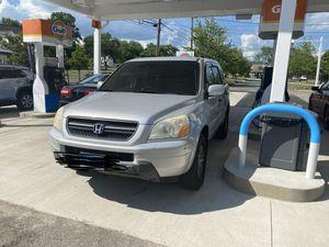 2004 Honda Pilot for Sale in Hartford, CT