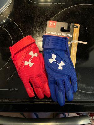 2020 Bryce Harper baseball batting gloves for Sale in Virginia Beach, VA