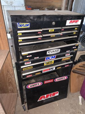 Tool box tool organizer for Sale in Peoria, IL