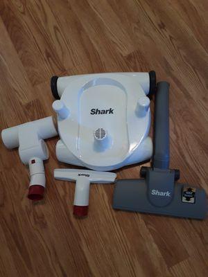 4 brand new shark vacuum cleaner brushes for Sale in Pawtucket, RI