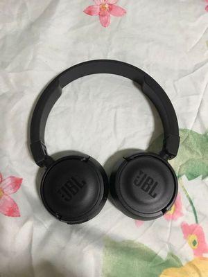 Jbl wireless headphones 75 dollars for Sale in Escondido, CA