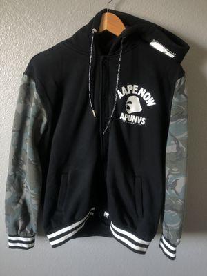 AAPE by BAPE Jacket Size XL Women's for Sale in Del Valle, TX